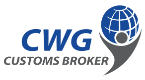 CWG Customs Broker | Shipping Solutions