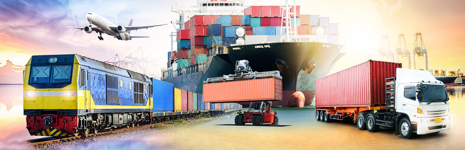 Imports and Exports - Customs Processing