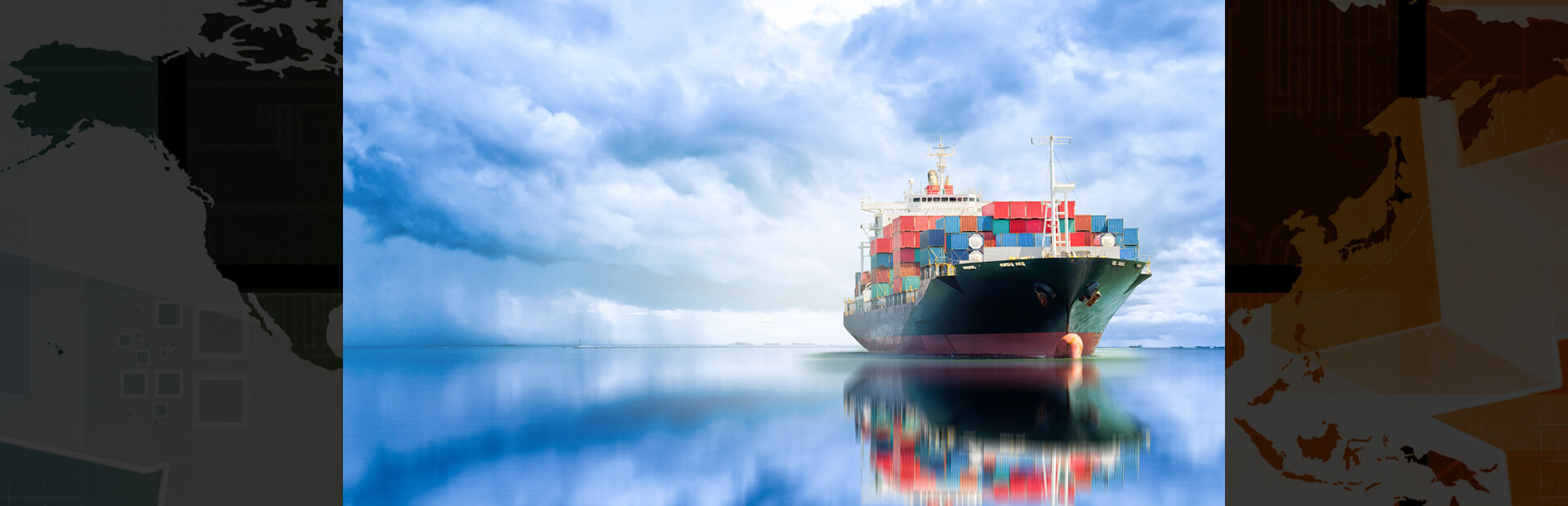 Customs - Ocean Freight